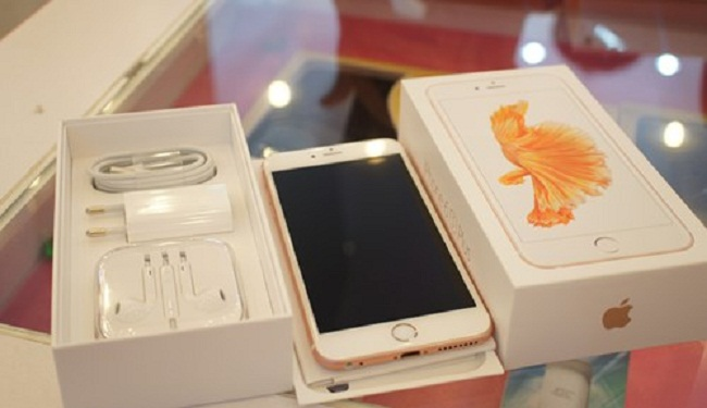 iPhone 6s plus Đài Loan (loại 1)
