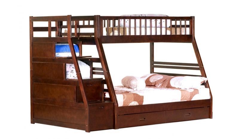 www.kenhraovat.com: Giường tầng trẻ em, nội thất xuất khẩu giá rẻ