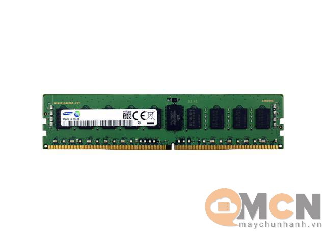 Ram Samsung 32GB DDR4 2400 MT/s (PC4-19200) ECC Registered DIMM Server